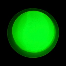 Glow in the Dark Button (1 stuk)
