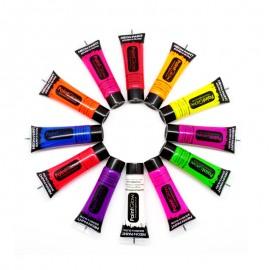Neon UV Bodypaint 10 ml