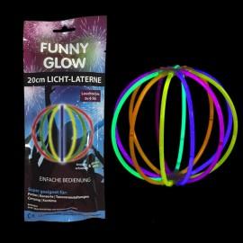 lichtgevende-bol-eenkleurig