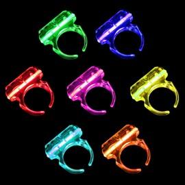 Lichtgevende Ring (1stuk)