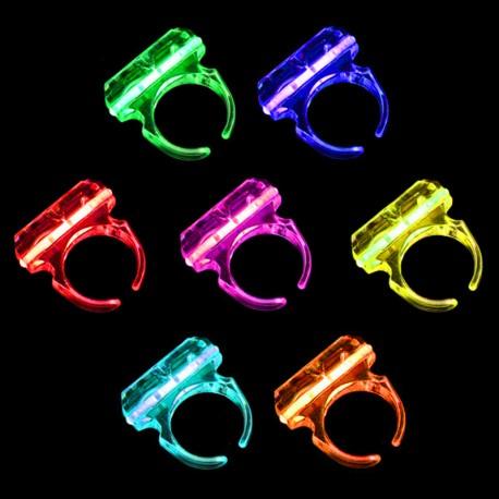 Lichtgevende Ring