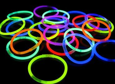 Glow in the Dark Armbandjes