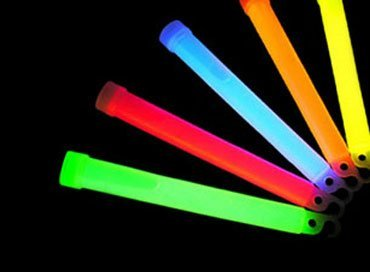 Glow in the Dark Hangers