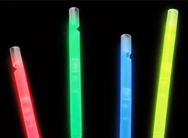 Lichtgevende Fluitjes
