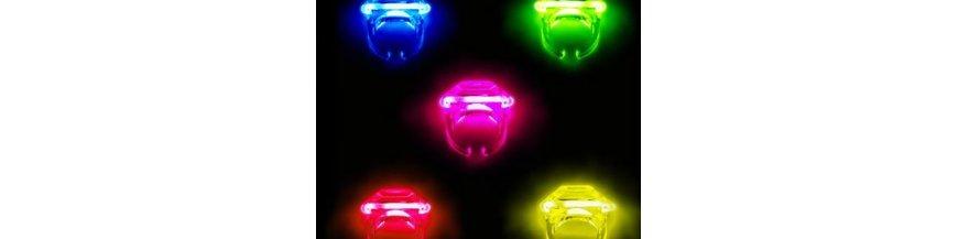 Lichtgevende Ringen