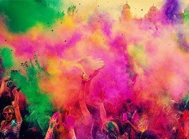 Kleurpoeder