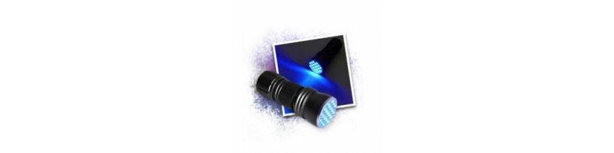 Linternas Fluor