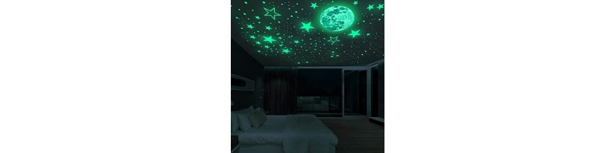 Estrellas Luminosas